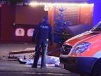 Islamska država preuzela odgovornost za napad u Berlinu