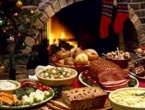Kako se suzdržati od prejedanja za božićnim stolom