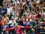 Hrvatska razbila Srbiju u Splitu