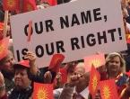 Ponedjeljak - dan D u Makedoniji: Parlament odlučuje o promjeni imena