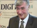 Goran Milić oprao hrvatske medije zbog šutnje o Željku Komšiću
