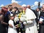 Papa u ime Crkve zatražio oprost od Roma