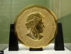 Pali kradljivci zlatnika od 100 kilograma