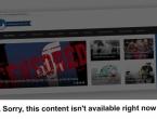 Facebook blokirao stranicu koja objavljuje vijesti iz Međugorja