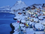 Potres pa tsunami na Grenlandu: Četiri osobe stradale