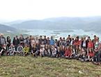 FOTO: ''Škola u prirodi'' na planini Draševo
