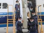 Kinezi u Italiju poslali avion s 31 tonom medicinske opreme, stiglo i devet stručnjaka