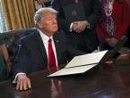 Trump potpisao protokol o pristupanju Crne Gore NATO-u