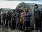 Migranti 'okupirali' Veliku Kladušu