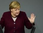 """Merkel upozorila na """"razarajući"""" učinak nediscipline u pridržavanju mjera"""