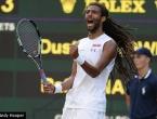 102. igrač svijeta se poigrao s Nadalom