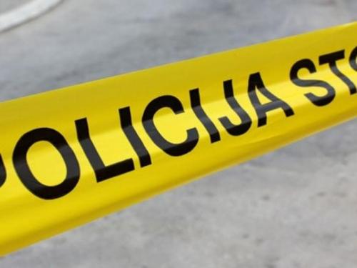 Detalji nesreće kod Stoca: Izbacio starca iz kamiona pa ga pregazio