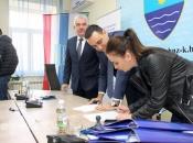 Vlada HNŽ-a dodijelila 1284 stipendija i subvencija za smještaj