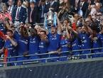 Nogometaši Chelseaja osvojili FA kup