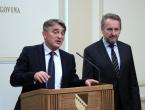 Komšić odabrao nove veleposlanike