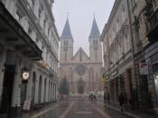 U Sarajevu zbog zagađenja zraka proglašena epizoda ''pripravnost''