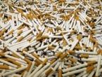 BiH među 10 zemalja svijeta u kojima se ispuši najviše cigareta