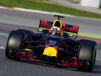 Formula 1: Multimilijunska zabava na četiri kotača