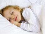 Dijete vam se boji samo spavati? Evo rješenja