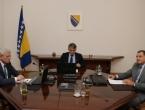 Otkazana sjednica Predsjedništva BiH, Dodik povukao zahtjev
