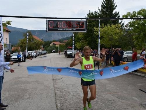 Sve spremno za 2. Ramski polumaraton 2019. - posljednje upute za građane i natjecatelje