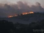 Tomislavgrad: Požar na Ljubuši