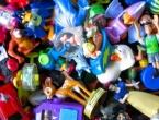 U BiH ušlo skoro dva milijuna kg igračaka iz Kine upitne ispravnosti