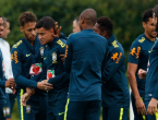 Brazilci u Liverpoolu izazvali euforiju, Neymar i dalje upitan za utakmicu s Hrvatskom