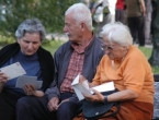 Umirovljenicima u FBiH stiže povećanje primanja