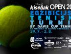 Davis cup team BiH u Kiseljaku