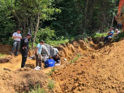 Bezuspješan prvi dan ekshumacije, nema traga bugojanskim Hrvatima