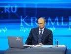 Putin želi Microsoftov softver zamijeniti domaćim