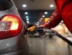 Cijene nafte u BiH ponovo padaju