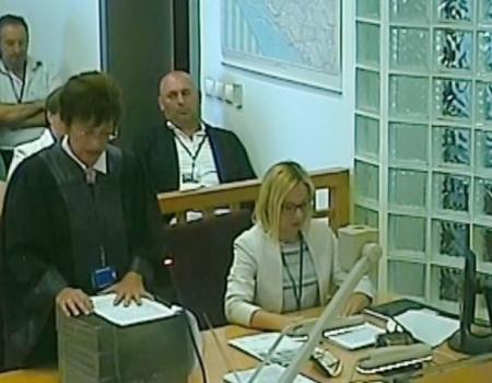 VIDEO: Završne riječi Tužiteljstva BiH u postupku protiv Envera Buze