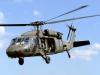 Hrvatska oprema vojsku sa četiri helikoptera Black Hawk