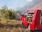 HNŽ: Vatrogasci danima u borbi s vatrenom stihijom