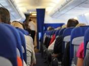Novi detalji skandala divljanja bh. graničnog policajca u avionu