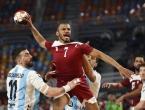 Argentina je pala, a Hrvatska sada pobjedom prolazi u četvrtfinale SP-a