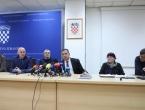 U Hrvatskoj proglašena opasnost od epidemije