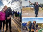 Nakon 1100 km hodanja, slijepi planinar vratio se doma: ''Smršavio sam 12 kilograma''