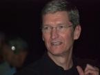 Novi šef Applea Tim Cook prošle je godine zaradio gotovo 400 milijuna američkih dolara