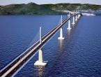 Kinezi grade Pelješki most