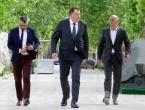 Dodik: Prijetili su mi i moćniji frajeri od Inzka