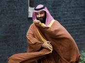 Obiteljski raskol u moćnoj dinastiji: Kralj za Palestinu, a princ bi uspostavio odnose s Izraelom