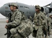 SAD planira povlačenje postrojbi iz Njemačke