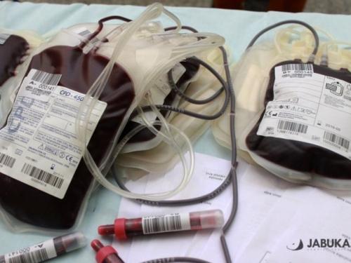 U BiH se uvozi i ljudska krv