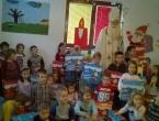 Sveti Nikola stigao i u dječji vrtić Ciciban u Prozoru