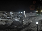 Znanstvenici upozorili na veliku opasnost koja prijeti astronautima na Mjesecu