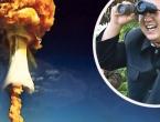 Amerikanci i Japanci uvjereni: 'Sjeverna Koreja sprema se lansirati nešto veliko'