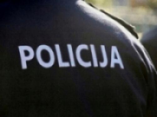 Policijsko izvješće za protekli tjedan (15.02. - 22.02.2021.)